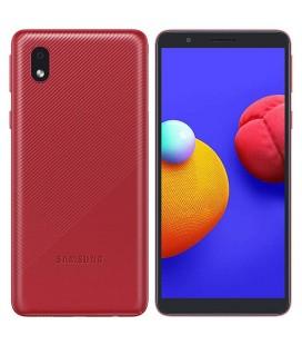Samsung SM-A013F Galaxy A01 Core Dual Sim 5.3'' 4G 1GB/16GB Κόκκινο NON EU