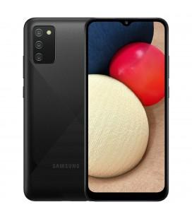 Samsung SM-A025F/DS Galaxy A02s Dual Sim 6.5'' 4G 3GB/32GB Μαύρο NON EU