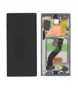 Γνήσια Οθόνη & Μηχανισμός Αφής Samsung SM-N970F Galaxy Note10 GH82-20818C