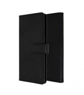 """Θήκη Book Goospery Diary Universal by Mercury M Size 163x90x23mm 6.2""""-6.4"""" Μαύρη"""