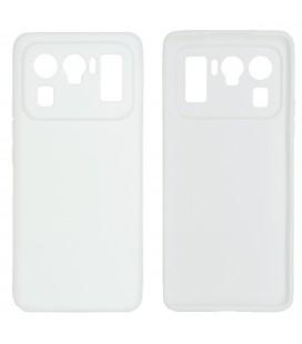Θήκη TPU Ancus για Xiaomi Mi 11 Ultra Λευκό