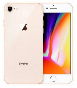 "Refurbished Apple iPhone 8 4.7"" 2GB/256GB Χρυσαφί Grade A"