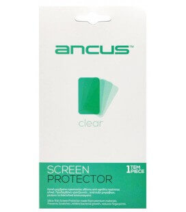 Screen Protector Ancus για Sony Xperia M4 Aqua/M4 Aqua Dual Clear