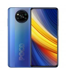 """Xiaomi Poco X3 Pro Dual Sim 6.67"""" 6GB/128GB 4G NFC Μπλε M2102J20SG"""