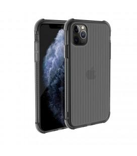 Θήκη Hoco Soft Armor Series TPU Protective Case για Apple iPhone 11 Pro Max Μαύρη