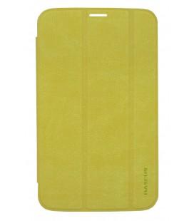 Θήκη Book Baseus για Samsung P3200/SM-T210 Galaxy Tab 3 7.0 Λαδί