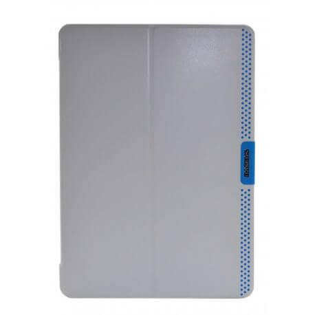 Θήκη Smart Baseus Nappa Ultra-Thin για Apple iPad Air Λευκή Δερμάτινη