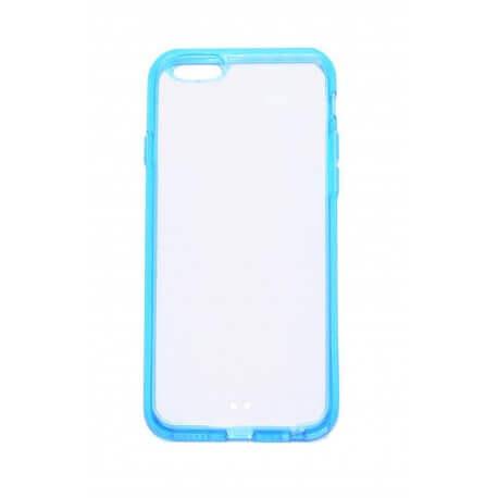 Θήκη Ultra Thin Ancus Invisible για Apple iPhone 6/6S Μπλε