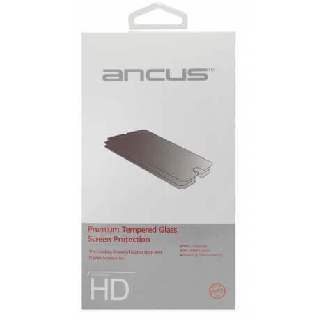 """Screen Protector Ancus Tempered Glass 0.26 mm 9H Universal 4.5"""" (6 cm * 12.5 cm)"""
