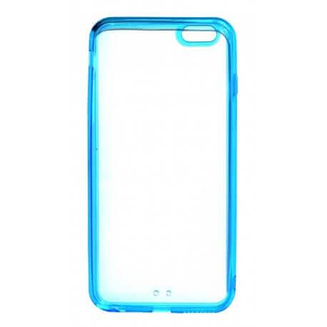 Θήκη Ultra Thin Ancus Invisible για Apple iPhone 6 Plus/6S Plus Μπλέ