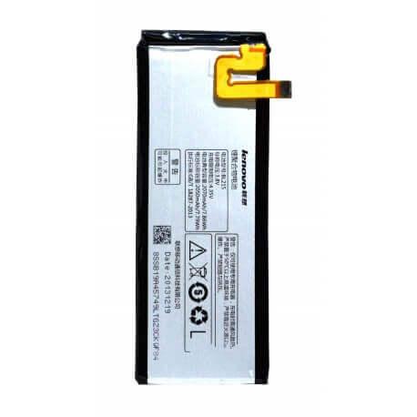Μπαταρία Lenovo BL215 για Vibe X S960 Original Bulk