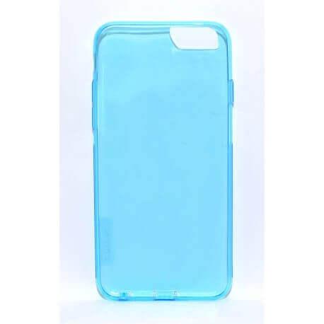 Θήκη TPU Nillkin Nature 0.6 mm για Apple iPhone 6/6S Μπλε