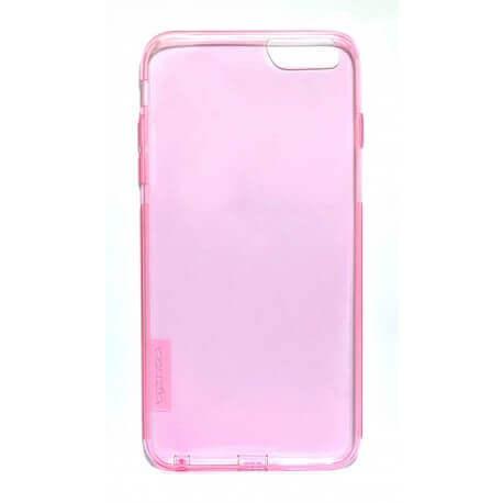 Θήκη TPU Nillkin Nature 0.6 mm για Apple iPhone 6 Plus/6S Plus Ρόζ