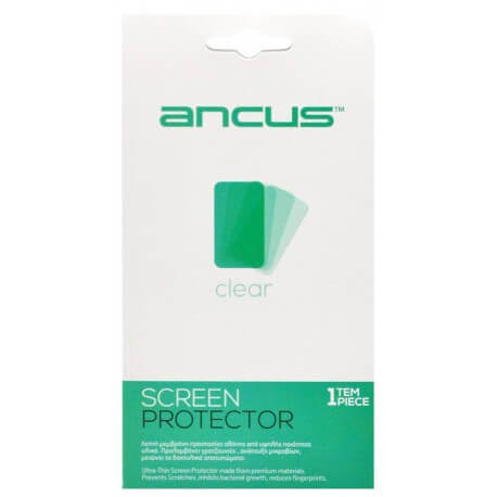 Screen Protector Ancus για ZTE E8Q Clear