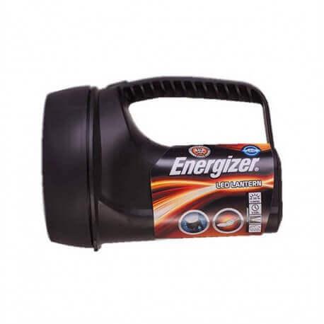 Φακός Energizer Led Lantern 1 Led 50 Lumens Μαύρος