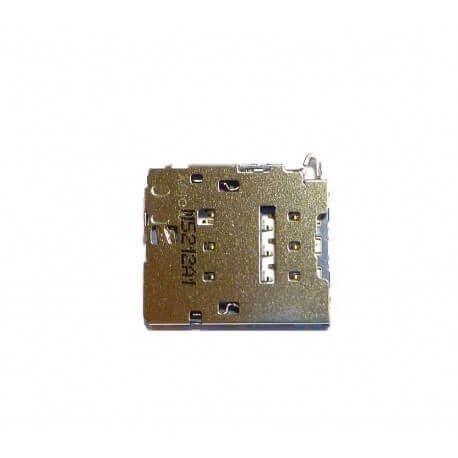 Επαφές Κάρτας Sim Samsung SM-G920F Galaxy S6 Original 3709-001871