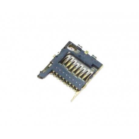 Αναγνώστης Κάρτας Μνήμης Samsung i9082/i9060/i9060i/i9252 Original 3709-001784