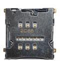 Επαφή Κάρτας Sim LG Nexus 5 D820/D821 Original EAG63274001