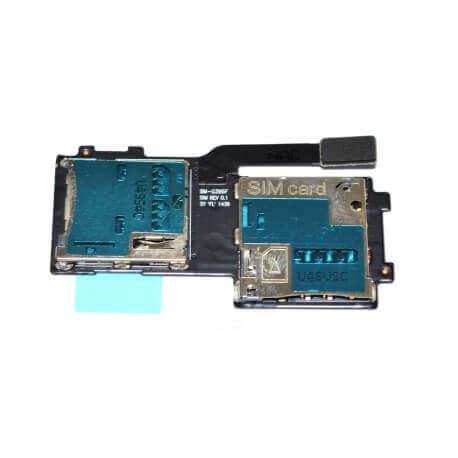 Αναγνώστης Κάρτας Μνήμης Samsung SM-G386F Galaxy Core Plus LTE Original GH59-13935A