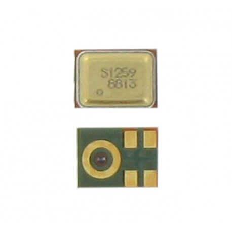 Μικρόφωνο LG G3 D855 Original EAB62909301