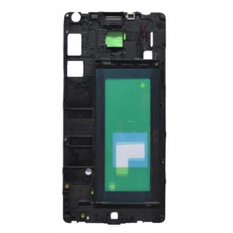 Πλαίσιο Οθόνης Samsung SM-A500F Galaxy A5 Original GH98-35662A