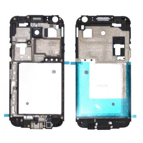 Μεσαίο Πλαίσιο Οθόνης Samsung SM-J100 Galaxy J1 Original GH98-36587A