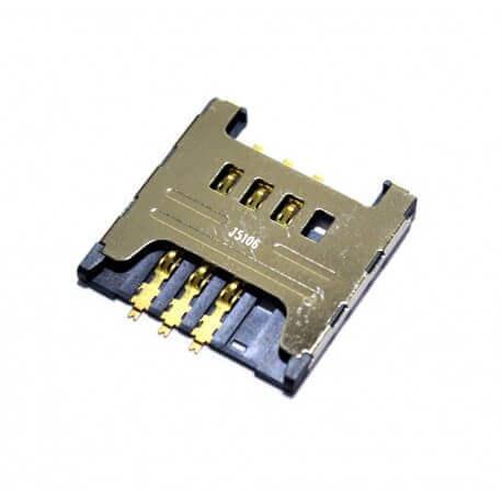 Επαφή Κάρτας Sim Samsung SM-B550H Xcover 550 Original 3709-001747