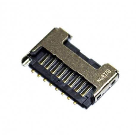 Επαφή Κάρτας Μνήμης Samsung SM-B550H Xcover 550 Original 3709-001800