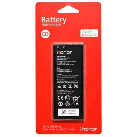 Μπαταρία Huawei HB4742A0RBC για Honor 3C G730 Original
